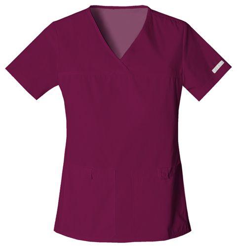 Zdravotnické oblečení - Dámske blúzy - 2968-WNEB