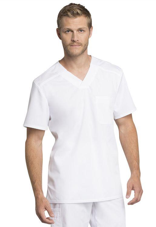 Zdravotnické oblečení - Novinky - WW755AB-WHT