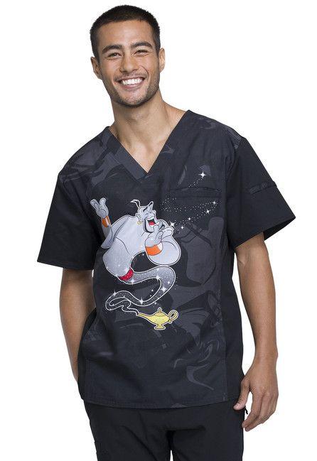 Zdravotnické oblečení - Pánske blúzy - TF700-ADTW
