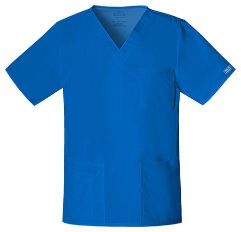 Zdravotnické oblečení - Dámske blúzy - 4725-ROYW