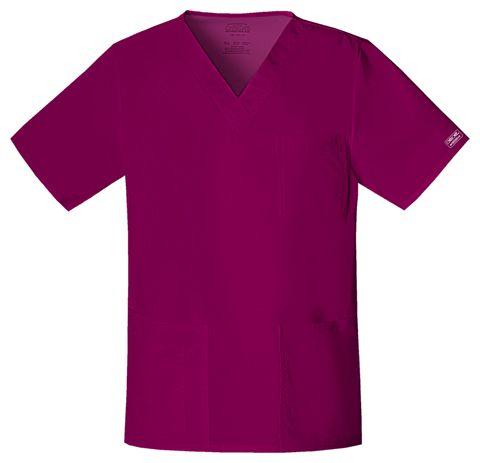 Zdravotnické oblečení - Dámske blúzy - 4725-WINW