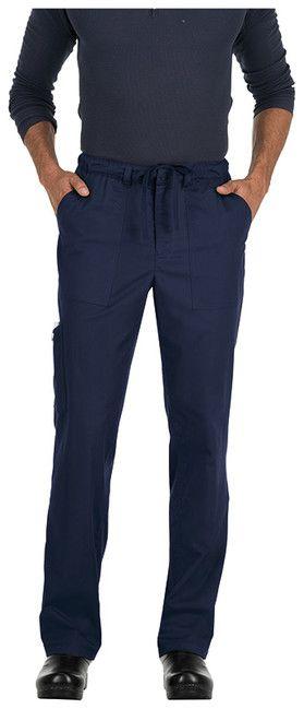 Zdravotnické oblečení - Pánske nohavice - 604-012
