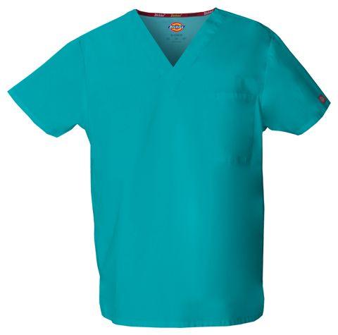 Zdravotnické oblečení - Blúzy - 83706-TLWZ