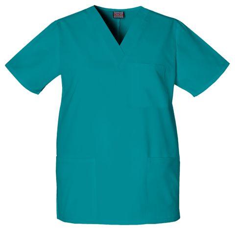 Zdravotnické oblečení - Pánske blúzy - 4876-TLBW
