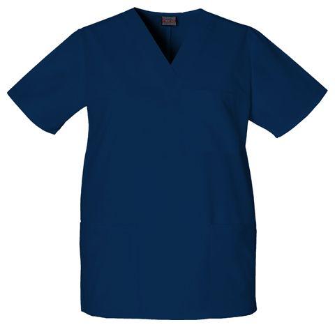 Zdravotnické oblečení - Pánske blúzy - 4876-NAVW