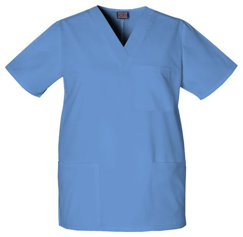 Zdravotnické oblečení - Pánske blúzy - 4876-CIEW