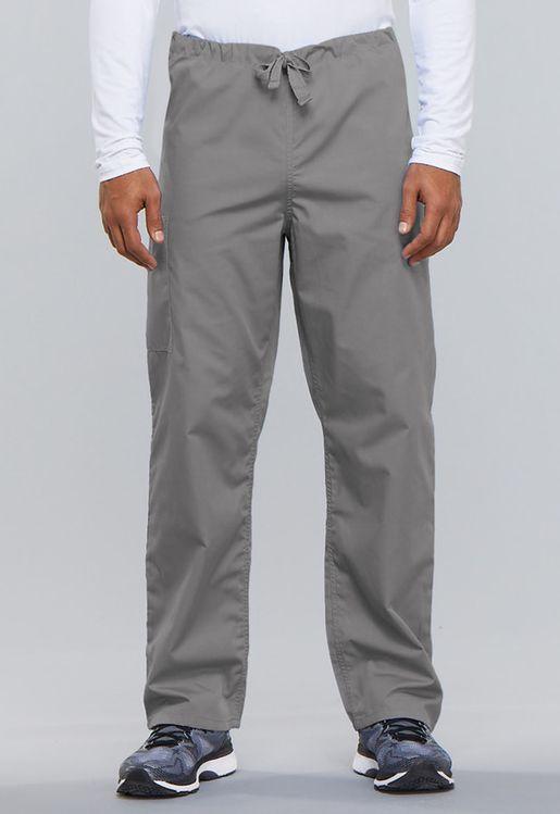 Zdravotnické oblečení - Pánske nohavice - 4100-GRYW