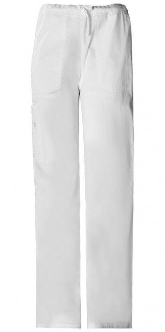 Zdravotnické oblečení - Pánske nohavice - 4043-WHTW