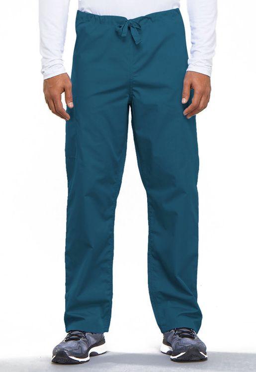 Zdravotnické oblečení - Pánske nohavice - 4100-CARW