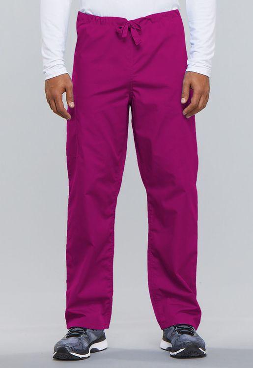 Zdravotnické oblečení - Pánske nohavice - 4100-RASW