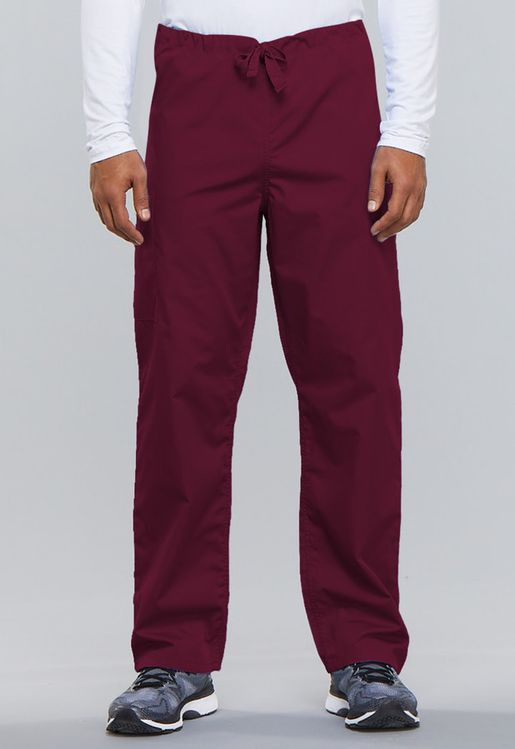 Zdravotnické oblečení - Pánske nohavice - 4100-WINW
