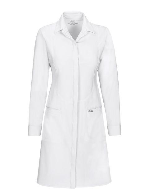 Zdravotnické oblečení - Zdravotnícke plášte - 1401A-WTPS