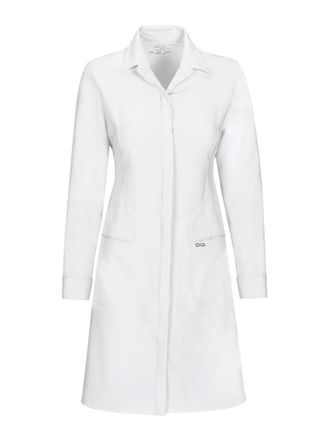 Zdravotnické oblečení - Plášte - 1401A-WTPS