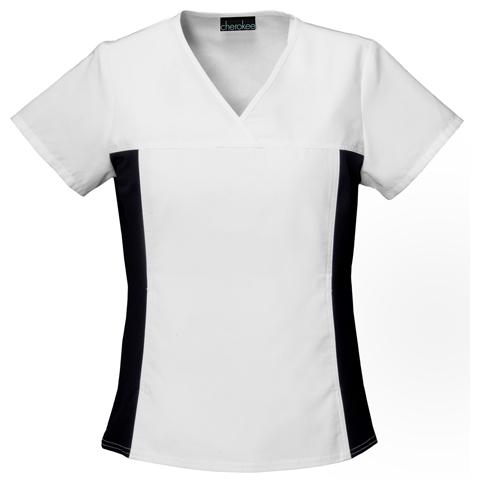 bf498103df2a Zdravotnické oblečení - Dámske blúzy - 2874-WHTS Zobrazit v plné velikosti