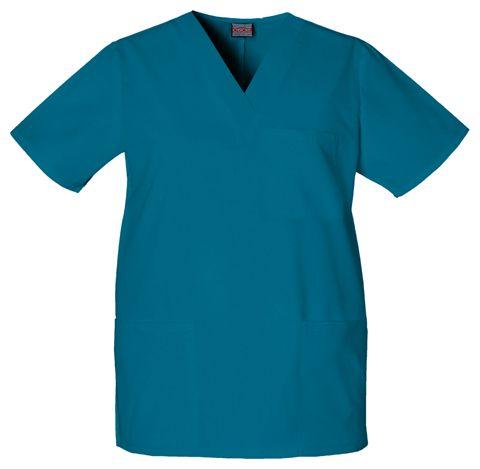 Zdravotnické oblečení - Pánske blúzy - 4876-CARW