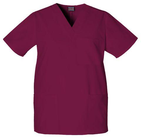 Zdravotnické oblečení - Pánske blúzy - 4876-WINW