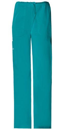 Zdravotnické oblečení - Pánske nohavice - 4043-TLBW