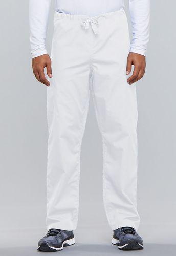 Zdravotnické oblečení - Pánske nohavice - 4100-WHTW