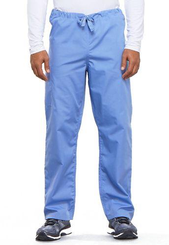 Zdravotnické oblečení - Pánske nohavice - 4100-CIEW